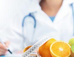 Nutritionist Berceni